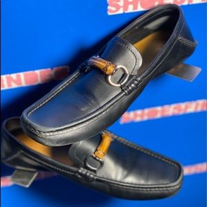 Gucci loafer size 6